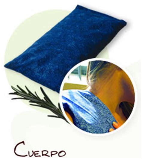 almohadas herbales almohada herbal