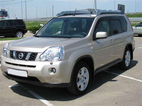 Lu Mobil Nissan X Trail rekomendasi mobil bekas suv harga rp 150 jutaan majalah otomotif indonesia