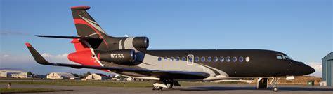 Lu Falcon falcon 7 x 2012 luxury jet trading