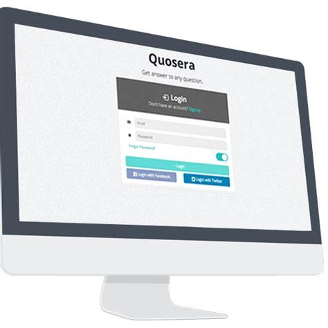 best php tutorial quora quosera the best php quora clone script
