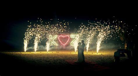 hochzeit feuerwerk wedding fireworks celebrations pains fireworks