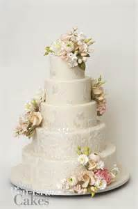 wedding cake flowers ben israel cakes onewed