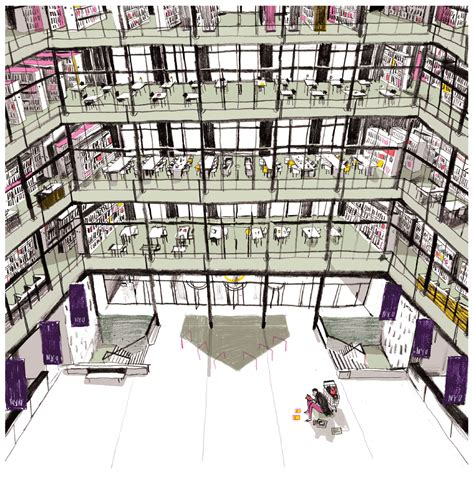 Nyu Mba Entertainment Media Reviews by Inside The Dormitory That Is Nyu S Bobst