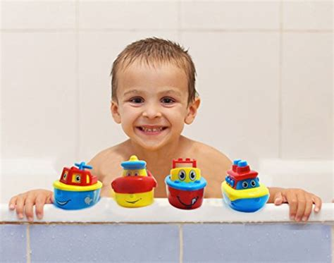 bathtub toys for boys free shipping 3 bees me bath toys for boys and girls