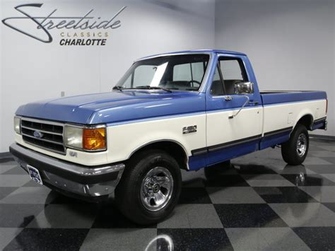 1989 ford f150 ford f150 5 0 liter v8 1989 up sold classicdigest