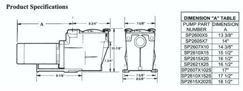 hayward 1 5 hp wiring diagram wiring diagram