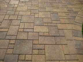 Paver Patio Patterns Paver Patterns The Top 5 Patio Pavers Design Ideas Install It Direct