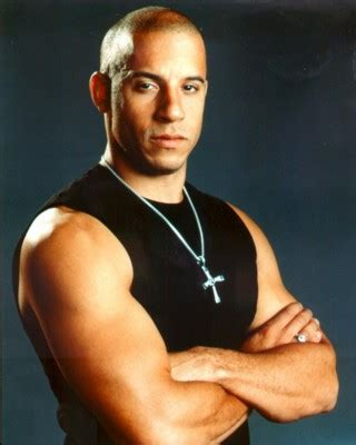 Hitman Chronicles 1997 5 Dvd quot biography quot vin diesel filmography awards nominations