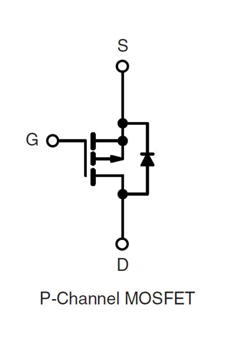 fet transistor resistance lowest on resistance p channel power fet electronics and