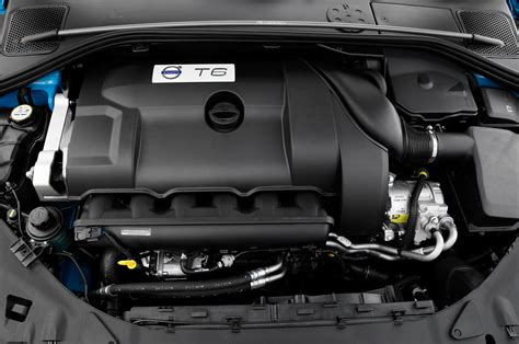 how cars engines work 2011 volvo s60 engine control 2013 volvo s60 t6 awd r design first test motor trend