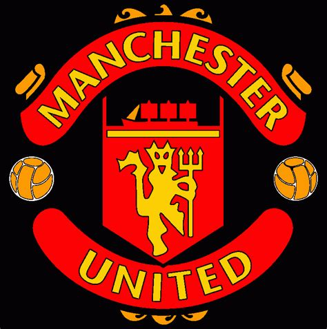 manchester united colors free coloring pages of manchester united logo