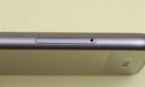 Headset Lenovo Livo Sisley S90 Earphone hi tech news review of android smartphone lenovo s90 sisley