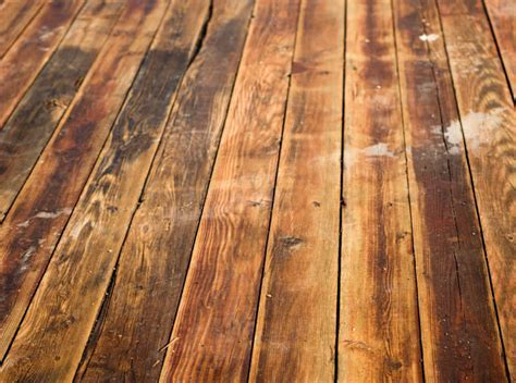 Warped Wood Floor Problems in New Rochelle, Danbury, and