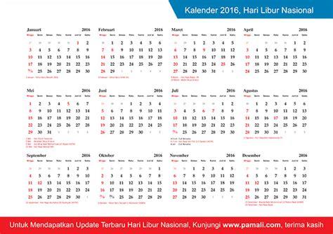 Kalender Meja Hijriyah Plus kalender indonesia 2016 lengkap prima warna