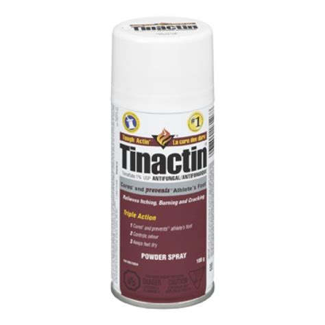 athletes foot shoe spray buy tinactin athlete s foot anti fungal powder spray in