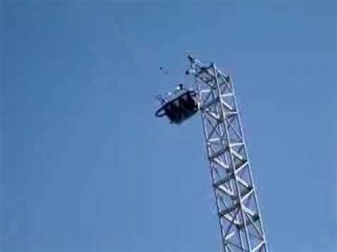 sky swing new zealand skyline skyrides at rotorua youtube
