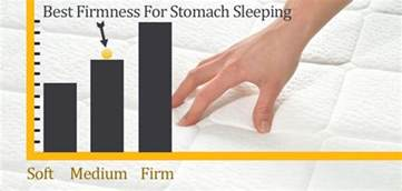 top 5 best mattresses for stomach sleepers