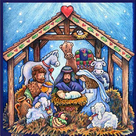 imagenes del nacimiento de jesus para niños pesebres bel 233 n nacimiento de jes 250 s cute im 225 genes