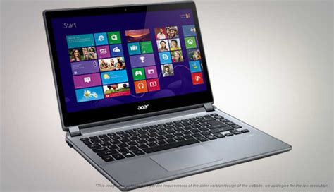 Laptop Acer Update acer aspire v5 software update memoupdates