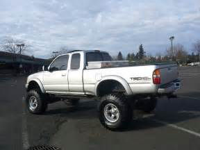 For Sale Toyota Tacoma 2002 Toyota Trd Tacoma Tacoma Trd For Sale Oregon