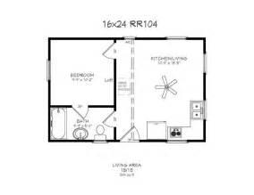 Tiny house floor plans 16 x 24 best house design ideas