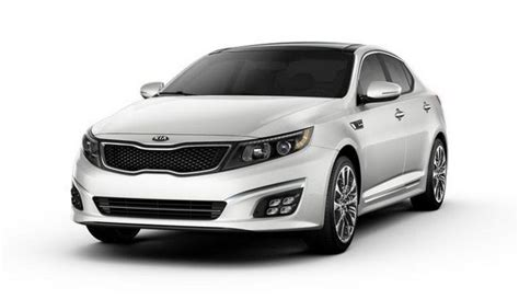 Thornton Rd Kia Top 5 Features On 2014 Kia Optima Lx For Atlanta