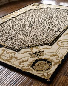 maples rugs website quot leopard maple quot rug