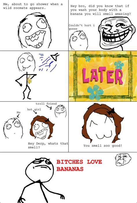 Comik Meme - 10 funny rage comics