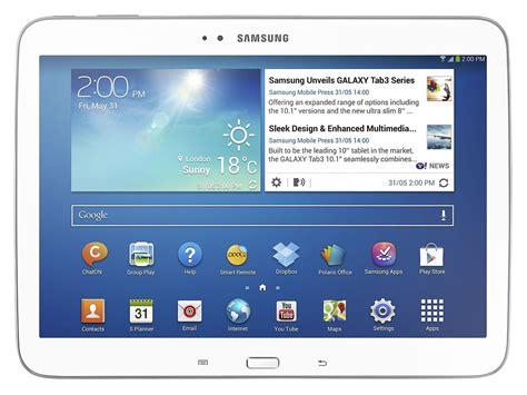 Samsung 10 Tablet Samsung Galaxy Tab 3 10 1
