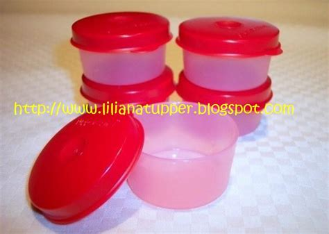 Fedorafashion 100rb Dapat 5 Pcs Promo Greta No 36 Liliana S Tupperware February 2011