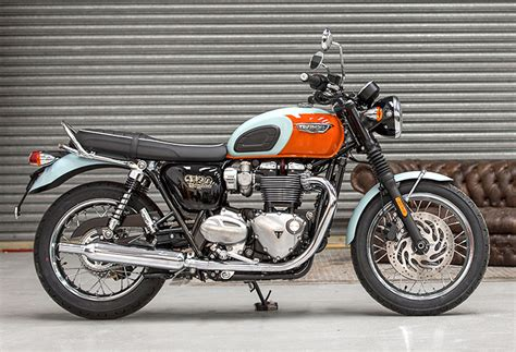 Triumph Motorcycle Edition limited edition 2018 triumph bonneville spirit of 59