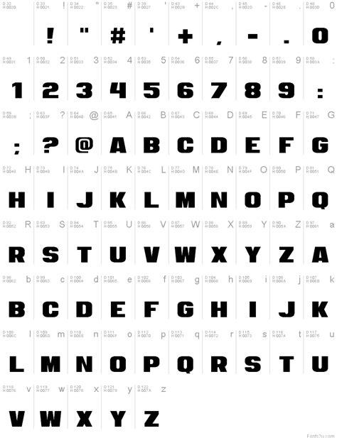 Dozer One font