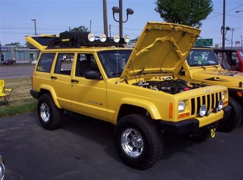Jeep Yellow Paint Baby Ditto S Soon To Be New Paint Yellow Jeep