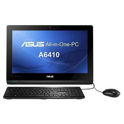 Laptop Asus I5 Vga 1gb asus a6410 bc010m i5 4460s 4gb 1tb 1gb vga gt720m 21 5 quot freedos all in one pc