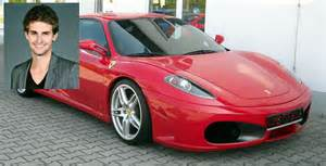 How Many Ferraris Are Made Each Year 10 Tech Billionaires And The Humble And The Not So Humble