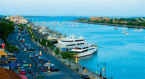 Sheep Shed Bay by New Renderings And Released For Sheepshead Bay S