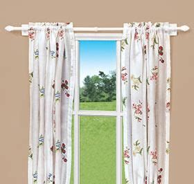 harrietcarter com curtains 25 best ideas about magnetic curtain rods on pinterest