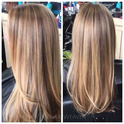natural blonde hair with lowlights 25 best ideas about blonde caramel highlights on