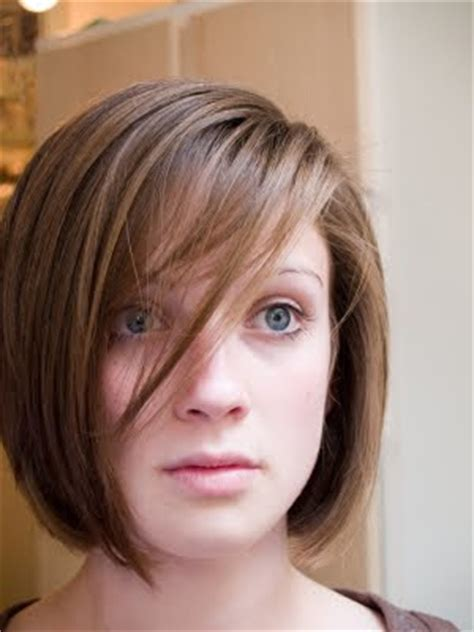 stylish haircuts for heavy women short haircuts for overweight women