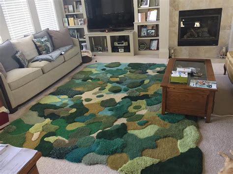 custom design area rugs made any design custom wool area rug by jan area rugs custommade