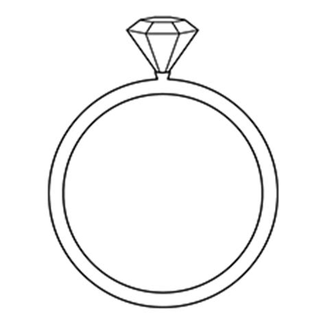 diamond ring coloring pages diamond necklace designs sketch coloring page