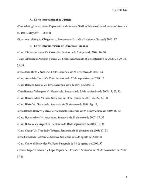 ley de normas justas de trabajo united states department mejor memorial victimas concurso cidh victimas