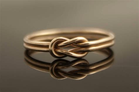 Wedding Rings Infinity Band by Band Infinity Wedding Ring Onewed