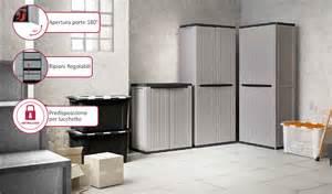 armadietti metallici per esterno armadietti zincati da esterno contenere in terrazzo cose