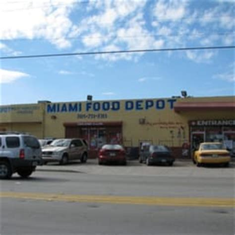 Haiti Phone Number Lookup Miami Food Depot Grocery 5400 Nw 2nd Ave Haiti Miami Fl Phone Number