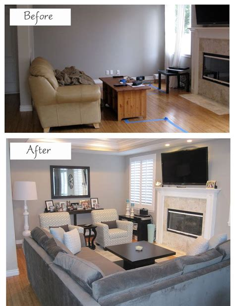 making a small room look bigger this is a perfect exle of how to make a smaller space
