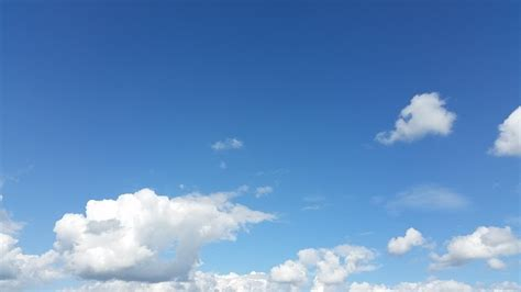 summer section free photo clouds blue sky summer section free image