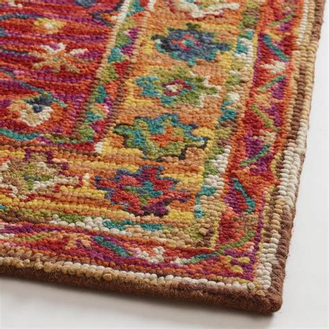 world market rug sale 29 best images about rug hooking on design wool pillows and