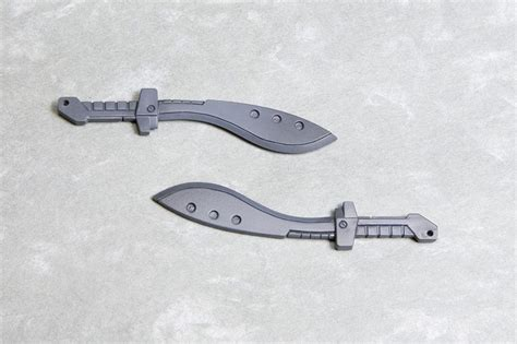 Boomerang Scythe Renewal amiami character hobby shop m s g modeling support goods weapon unit mw11 boomerang