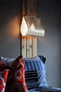 make your own light fixture hanging diy light fixture